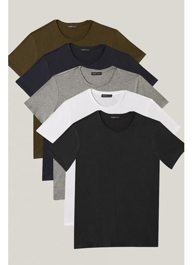 Altınyıldız Classics Tişört Renkli